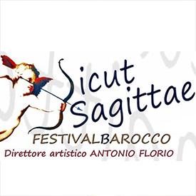 Domus Ars - Sicut Sagittae