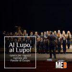 Teatro dei Piccoli - Al lupo, al lupo!