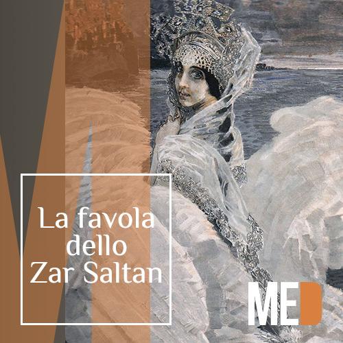 La Favola dello Zar Saltan - Progetto Sonora 2017