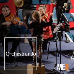 Teatro dei Piccoli - Orchestrando