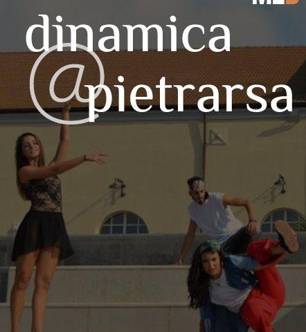 Dinamica@Pietrarsa