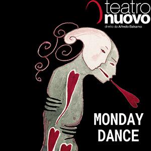 CDTM Monday Dance