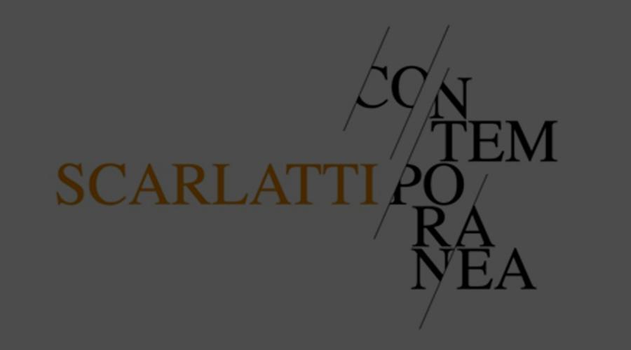 Scarlatti Contemporanea 2018 - Associazione Alessandro Scarlatti