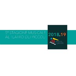 Progetto Sonora - STAGIONE 2018.19 AL TEATRO DEI PICCOLI