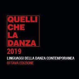 Quelli che la Danza 2019
