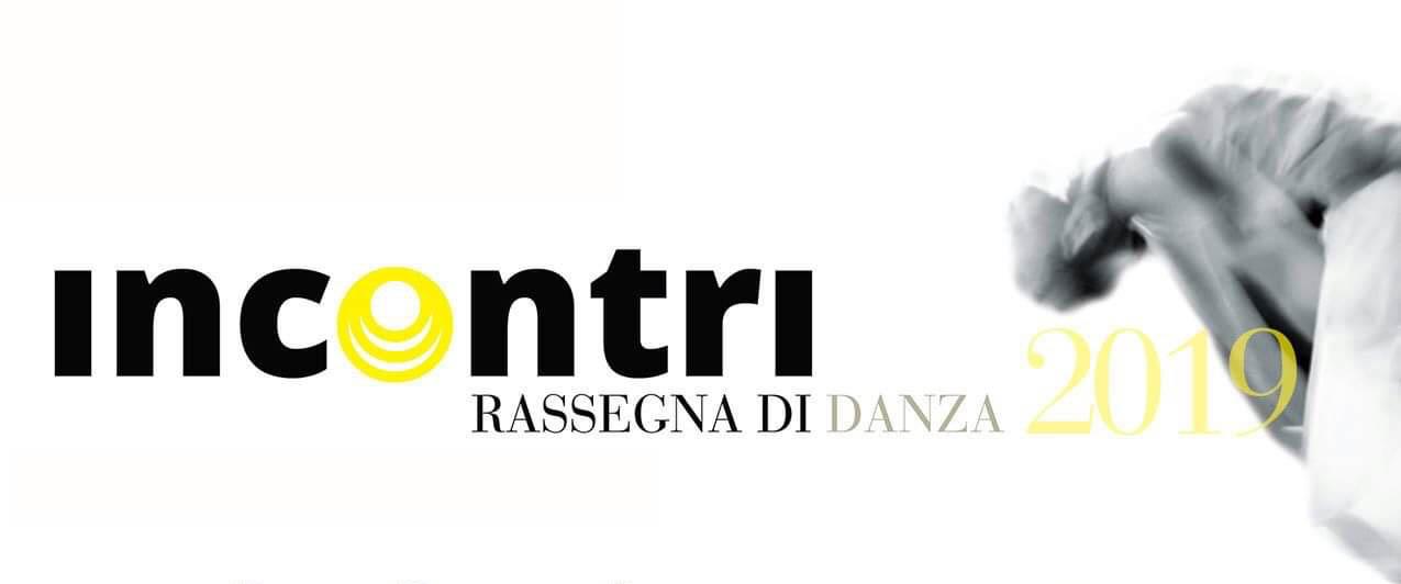 Associazione Campania Danza - Incontri 2019