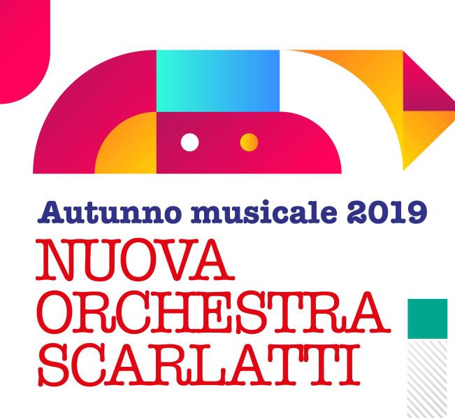 Nuova Orchestra Scarlatti - Autunno Musicale 2019