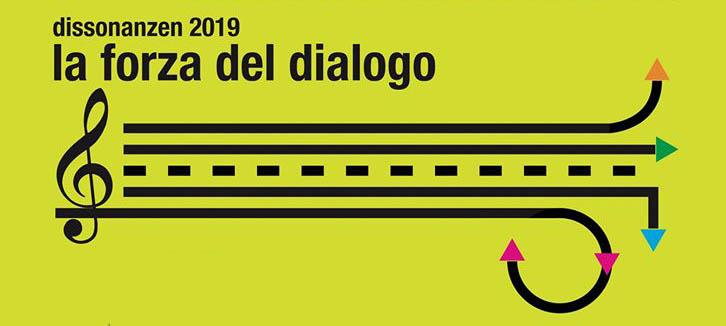 Associazione Dissonanzen - La Forza del Dialogo. Siae classici di oggi