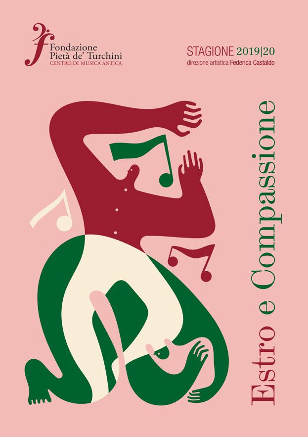 Estro e Compassione. Stagione 2019-2020