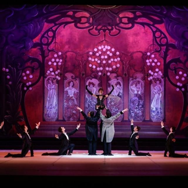Balletto di Napoli