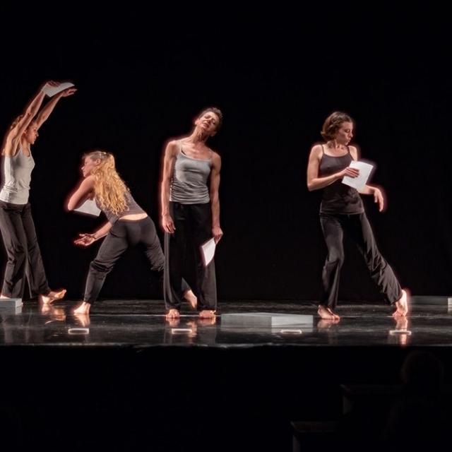 Movimento Danza