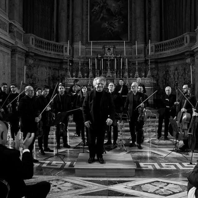 Orchestra da Camera di Caserta